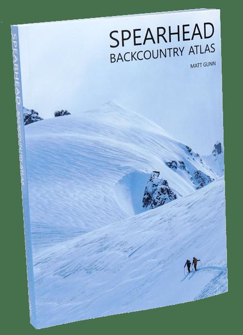 Spearhead Backcountry Atlas